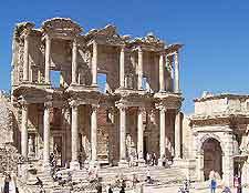 Image of Ephesus ruins