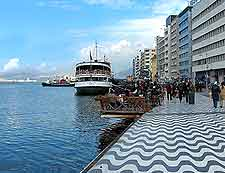 Kordon waterfront picture