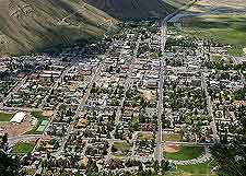Jackson Hole Maps And Orientation Jackson Hole Wyoming WY USA - Jackson hole us map