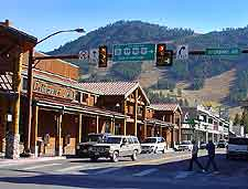 Car Rental Companies In Jackson Hole Wyoming