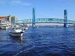 Jacksonville Weather When To Go And Climate Information
