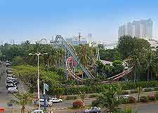 Ancol Dreamland photo (Taman Impian Jaya Ancol)