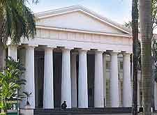 Balai Seni Rupa (Fine Arts Museum) photograph