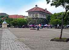 Jakarta History Museum photograph