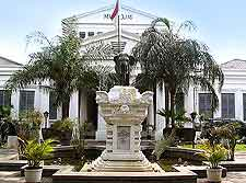 Image of the Museum Nasional