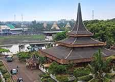 Taman Mini Indonesia Indah image