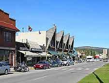 Stores In Jasper
