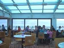 Photo of restaurant at St. Brelade's Bay