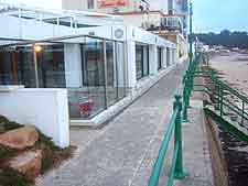 Picture of Pizza Express, in St. Brelade's Bay