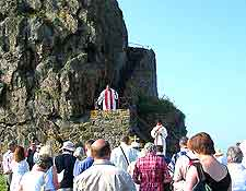 Picture of pilgrimage to the Hermitage