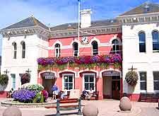Image of St. Aubin's Police Station