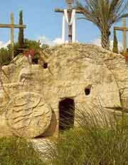 Garden Tomb image
