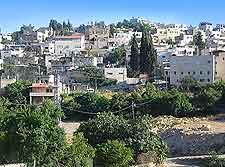 Abu Gosh view