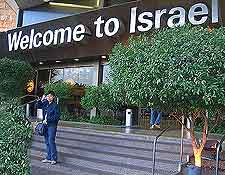 Tel Aviv Ben Gurion Airport TLV Facilities Info Services at