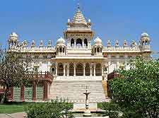 Image of the Jaswant Thada