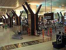 Johannesburg Or Tambo International Airport Information