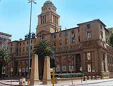 City Hall photo