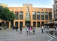 Photo of Mandela Square
