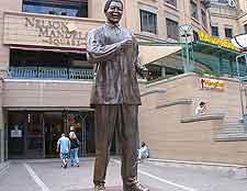 Nelson Mandela Square image