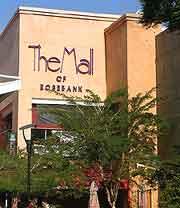 Image of the Rosebank Mall