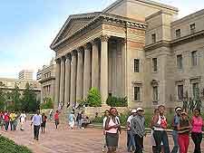 University photo