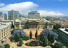 Picture of the University of the Witwatersrand