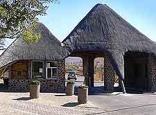 Johannesburg Zoo picture