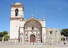 Iglesia Santa Catalina picture (Church of St. Catherine)