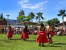 Kauai Events and Festivals in 2013 / 2014: Kauai, Hawaii - HI, USA