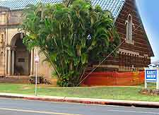 Picture of the Kauai Museum