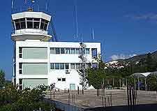Kefalonia Island International Airport (EFL) picture