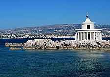 Argostoli Lighthouse picture