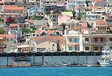 Picture of Argostoli skyline