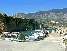 Pessada Beach photograph
