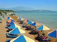 Image of Xi Beach