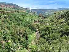 Hell's Gate National Park picture