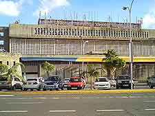 Photo of the Jomo Kenyatta International (NBO)