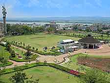 Kisumu city photograph