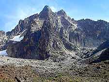 Further picture of Mount Kenya