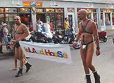Key west gay bars