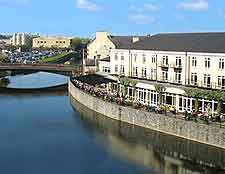 Car Rental Kilkenny Ireland