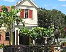 Bob Marley Museum picture