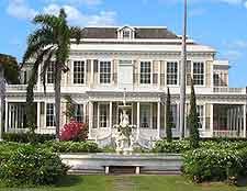 Devon House picture
