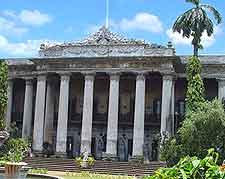 Marble Palace image