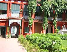 Photo of the Tagore House