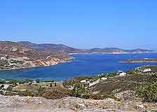 Panoramic Patmos picture