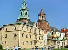 Picture of Wawel Castle (Royal Castle)