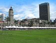Merdeka Square picture