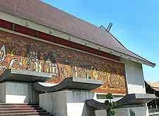 Further picture of the Muzium Negara (National Museum)
