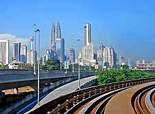 Image of railway line